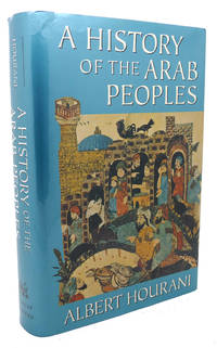 image of A HISTORY OF THE ARAB PEOPLES :