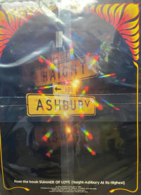 image of Haight - Ashbury: From the book Summer of Love (Haight-Ashbury at its Highest)