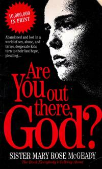 Are You Out There, God?