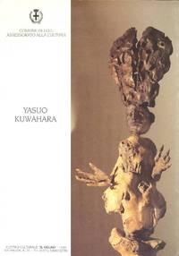 Yasuo Kuwahara. La madre terra e il mito di Adamo