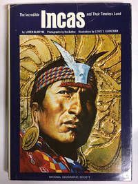 The Incredible Incas and Their Timeless Land (Special Publications Series 10, No. 2) by Loren McIntyre - Hardcover - 1975-01-01 - from North Coast Trading Post and Biblio.com