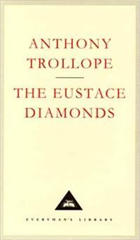 The Eustace Diamonds (Everyman's Library)