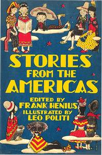 STORIES FROM THE AMERICAS