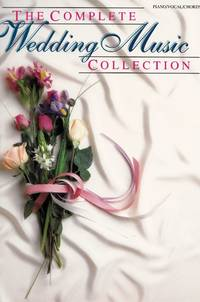 image of Complete Wedding Music Collection