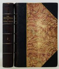 The REMINISCENCES Of THOMAS DIBDIN, Of the Theatres Royal, Covent-Garden, Drury-Lane, Haymarket, &c. And Author of The Cabinet, &c.  In Two Volumes.; Extra-illustrated set, with ~ 80 additional plates [et al] bound-in