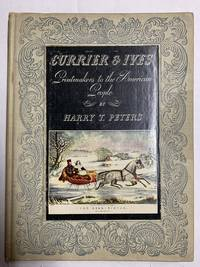 image of Currier and Ives: Printmakers to the American People