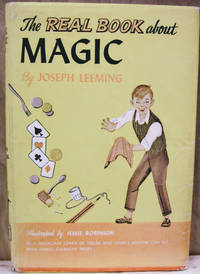image of The REAL Book about Magic