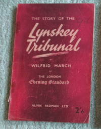 The Story Of the Lynskey Tribunal