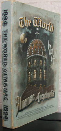 The 1894 World Almanac and Encyclopedia (First Edition)