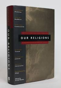 image of Our Religions: The Seven World Religions Introduced By Preeminent Scholars from Each Tradition