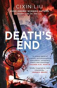 image of Death's End (The Three-Body Problem): 3