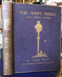 image of The Happy Prince and Other Tales ( Stories )