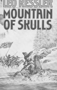 Mountain of Skulls: Black Cossacks 3