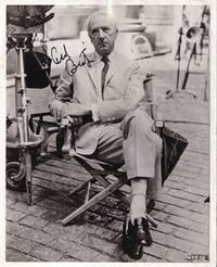 image of My Fair Lady (Original photograph of Cecil Beaton on the set of the 1964 film, SIGNED by Beaton)