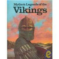 Vikings Myths and Legends: Coloring Book