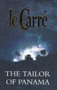 Tailor of Panama by John Le Carre - Hardcover - 1996-10-07 - from Books Express and Biblio.com