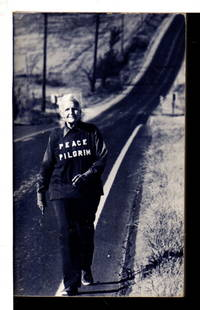image of PEACE PILGRIM: Her Life and Work in Her Own Words