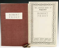 The Augustan Books of Poetry