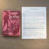 Red Planet:  A Colonial Boy on Mars