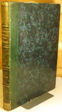 Dictionnaire Synoptique de Tous les Verbes de la Langue Française tant Réguliers qu'Irréguliers by M. Verlac - Hardcover - 1865 - from Duck Cottage Books and Biblio.com