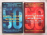 The Fifty-Year Mission, 2 Volume Set: The First 25 Years & The Next 25 Years, from the Next...