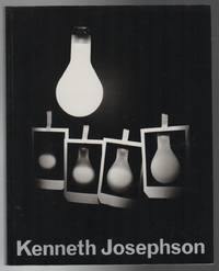 KENNETH JOSEPHSON: A Retrospective
