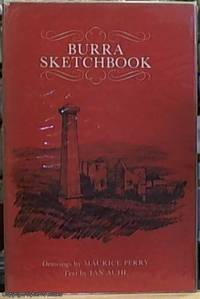 image of Burra Sketchbook