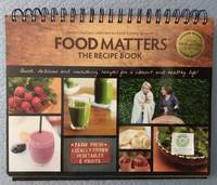 Food Matters:  The Recipe Book