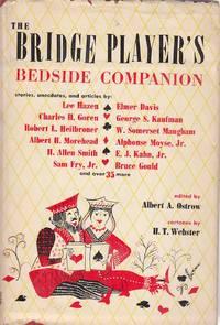 image of The Bridge Player's Bedside Companion.