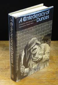 A Confederacy of Dunces  [Second Printing in First State Wrapper]