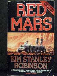 Red Mars  first book Mars