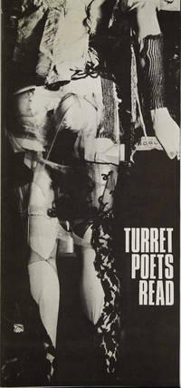 Turret Poets Read