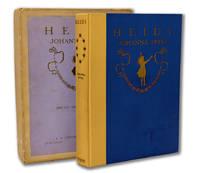 image of Heidi (De Luxe Edition in Original Box)