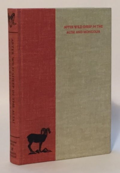 New York: Abercrombie & Fitch, 1966. Hardcover. Fine. Reprint of 1900 classic. Octavo (23 cm), pp. 3...