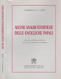 Alcune analisi statistiche delle encicliche papali