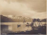 Tilbake fra Svartisen (Norway)
