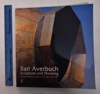 image of Ilan Averbuch: Sculpture and Drawing