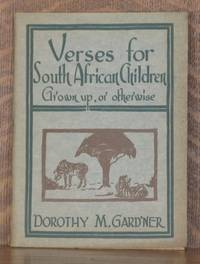VERSES FOR SOUTH AFRICAN CHILDREN