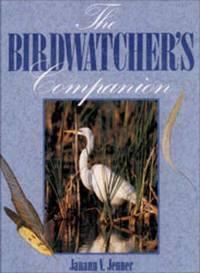 image of The Birdwatcher's Companion