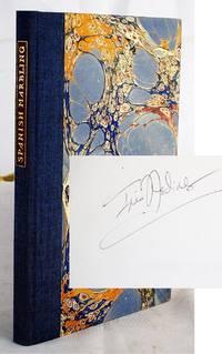 Varieties of Spanish marbling: A handbook of practical instruction with twelve original marbled samples