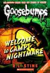 image of Welcome To Camp Nightmare (Turtleback School & Library Binding Edition) (Goosebumps (Pb Unnumbered))