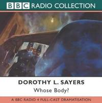 image of Whose Body? (BBC Radio Collection)