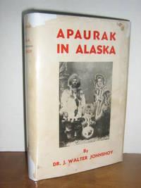 Apaurak In Alaska