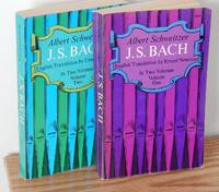J. S. Bach:  In Two Volumes