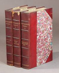The works ... with introductory notes by George Parsons Lathrop, and Nathaniel Hawthorne and his Wife, a biography by Julian Hawthrone. Illustrated with engravings and etchings on steel. In fifteen volumes