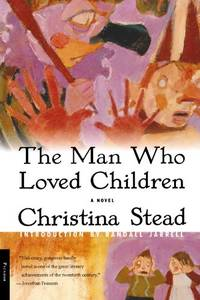 image of The Man Who Loved Children