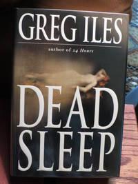 Dead Sleep  - Signed