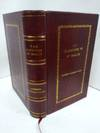 image of The Poems of Henry Wadsworth Longfellow: Complete in One Volume 1847 [Full Leather Bound]