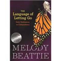 image of The Language of Letting Go