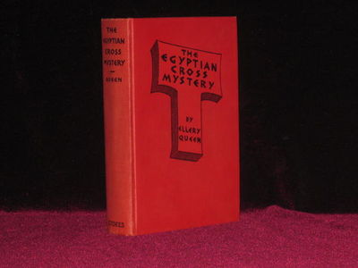 New York: Frederick A. Stokes Company, 1932. First Edition. Fine/No Dust Jacket. Octavo, 334 pages; ...